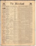 Merchant And General Advertiser (Bowmanville,  ON1869), 27 Oct 1871