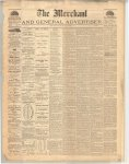 Merchant And General Advertiser (Bowmanville,  ON1869), 3 Nov 1871