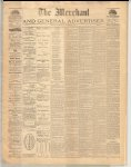 Merchant And General Advertiser (Bowmanville,  ON1869), 10 Nov 1871