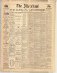 Merchant And General Advertiser (Bowmanville,  ON1869), 24 Nov 1871