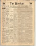 Merchant And General Advertiser (Bowmanville,  ON1869), 8 Dec 1871