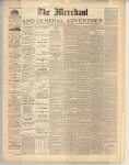 Merchant And General Advertiser (Bowmanville,  ON1869), 15 Dec 1871
