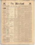 Merchant And General Advertiser (Bowmanville,  ON1869), 22 Dec 1871