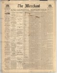 Merchant And General Advertiser (Bowmanville,  ON1869), 29 Dec 1871