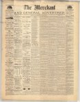 Merchant And General Advertiser (Bowmanville,  ON1869), 26 Jan 1872