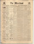 Merchant And General Advertiser (Bowmanville,  ON1869), 9 Feb 1872
