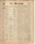 Merchant And General Advertiser (Bowmanville,  ON1869), 16 Feb 1872