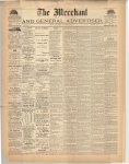 Merchant And General Advertiser (Bowmanville,  ON1869), 15 Mar 1872