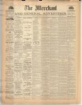 Merchant And General Advertiser (Bowmanville,  ON1869), 22 Mar 1872