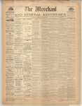 Merchant And General Advertiser (Bowmanville,  ON1869), 29 Mar 1872