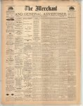 Merchant And General Advertiser (Bowmanville,  ON1869), 19 Apr 1872