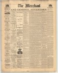 Merchant And General Advertiser (Bowmanville,  ON1869), 2 Aug 1872