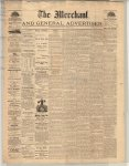 Merchant And General Advertiser (Bowmanville,  ON1869), 16 Aug 1872