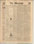 Merchant And General Advertiser (Bowmanville,  ON1869), 6 Sep 1872