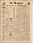 Merchant And General Advertiser (Bowmanville,  ON1869), 13 Sep 1872