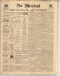 Merchant And General Advertiser (Bowmanville,  ON1869), 20 Sep 1872