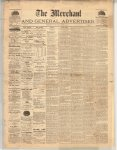 Merchant And General Advertiser (Bowmanville,  ON1869), 11 Oct 1872