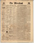 Merchant And General Advertiser (Bowmanville,  ON1869), 18 Oct 1872