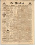 Merchant And General Advertiser (Bowmanville,  ON1869), 22 Nov 1872