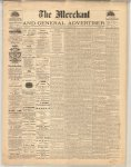 Merchant And General Advertiser (Bowmanville,  ON1869), 10 Jan 1873