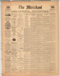 Merchant And General Advertiser (Bowmanville,  ON1869), 24 Jan 1873