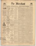 Merchant And General Advertiser (Bowmanville,  ON1869), 21 Mar 1873