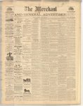 Merchant And General Advertiser (Bowmanville,  ON1869), 4 Apr 1873