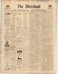 Merchant And General Advertiser (Bowmanville,  ON1869), 18 Apr 1873