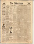Merchant And General Advertiser (Bowmanville,  ON1869), 25 Apr 1873