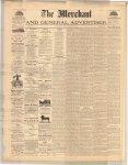 Merchant And General Advertiser (Bowmanville,  ON1869), 6 Jun 1873