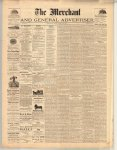 Merchant And General Advertiser (Bowmanville,  ON1869), 4 Jul 1873
