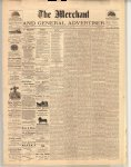 Merchant And General Advertiser (Bowmanville,  ON1869), 11 Jul 1873