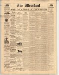 Merchant And General Advertiser (Bowmanville,  ON1869), 15 Aug 1873