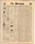 Merchant And General Advertiser (Bowmanville,  ON1869), 22 Aug 1873