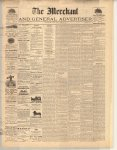 Merchant And General Advertiser (Bowmanville,  ON1869), 29 Aug 1873