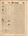 Merchant And General Advertiser (Bowmanville,  ON1869), 5 Sep 1873