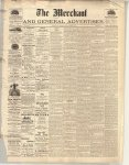 Merchant And General Advertiser (Bowmanville,  ON1869), 3 Oct 1873