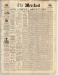 Merchant And General Advertiser (Bowmanville,  ON1869), 17 Oct 1873