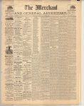 Merchant And General Advertiser (Bowmanville,  ON1869), 14 Nov 1873