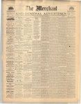 Merchant And General Advertiser (Bowmanville,  ON1869), 12 Dec 1873