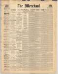Merchant And General Advertiser (Bowmanville,  ON1869), 19 Dec 1873