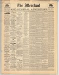Merchant And General Advertiser (Bowmanville,  ON1869), 20 Feb 1874