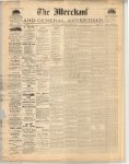 Merchant And General Advertiser (Bowmanville,  ON1869), 27 Feb 1874