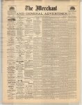 Merchant And General Advertiser (Bowmanville,  ON1869), 20 Mar 1874