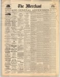 Merchant And General Advertiser (Bowmanville,  ON1869), 3 Apr 1874