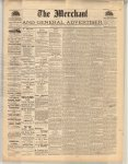 Merchant And General Advertiser (Bowmanville,  ON1869), 10 Apr 1874