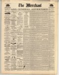 Merchant And General Advertiser (Bowmanville,  ON1869), 17 Apr 1874
