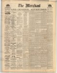 Merchant And General Advertiser (Bowmanville,  ON1869), 24 Apr 1874