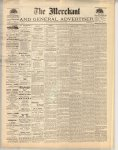Merchant And General Advertiser (Bowmanville,  ON1869), 8 May 1874