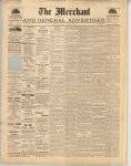 Merchant And General Advertiser (Bowmanville,  ON1869), 15 May 1874
